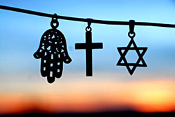 many-religion