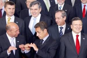Romania in UE